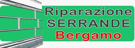 Riparazione Serrande Bergamo